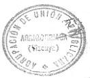 union republicana Arrigorriaga