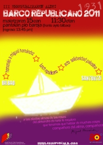 cartel barco mayo 2011