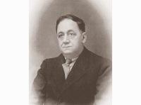 Teodoro González de Zárate, alcalde de Vitoria 1931