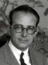 Tomas Alfaro Fournier, alcalde de la ciudad gran parte del tiempo de la Republica