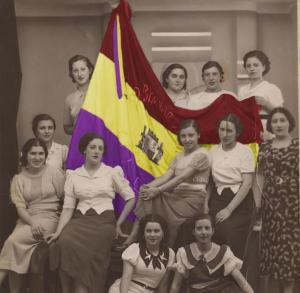 mujer y republica