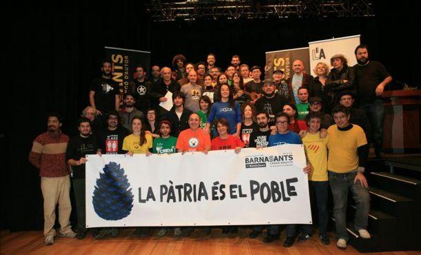 Pi de la Serra, Marina Rosell, Raimón y otros cantantes en el homenaje a Salvador Allende. Septiembre 2013