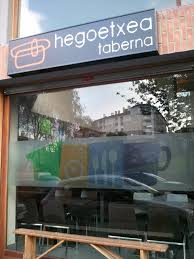 hegoetxea