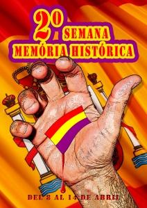 Memoria histórica 2015