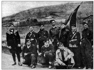 baon zabalbide en Elorrio