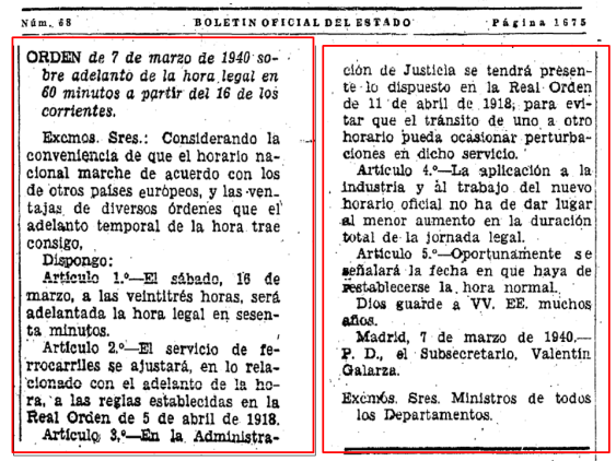 BOE 1940
