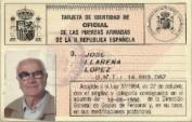 Jose Llarena