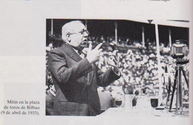 azaña bilbao 1933