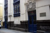 escuelas de iturribide