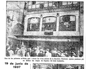 Casino Republicano segun la gaceta el 19-6-37