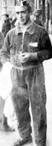Claudio Echeverría Zabalo (Batallón Azaña Gipuzkoa)
