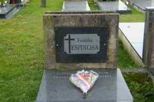 Espinosa Orive