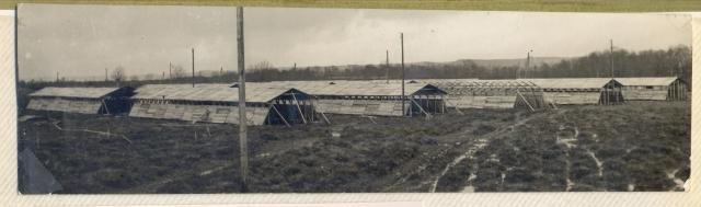 Construction baraques Adrian Gurs