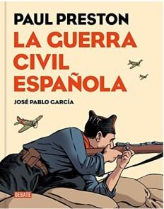 Autor: José Pablo García. Publicado por Editorial Debate en 2016. 239 páginas.